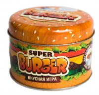 Супербургер (SuperBurger)